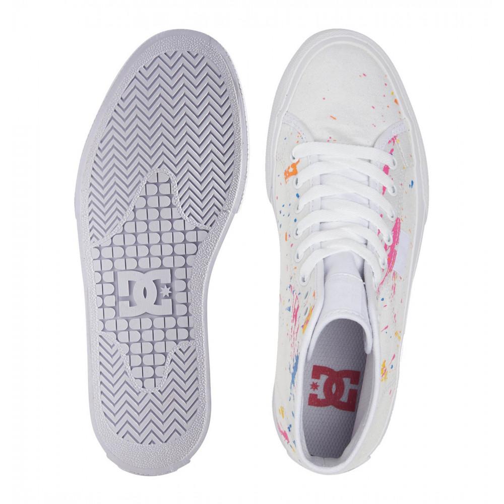 MANUAL HI TXSE CB32FS102 DC Shoes